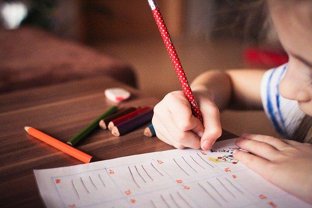 Online učionica za predškolce